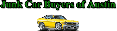 Junk Car Buyers of Austin