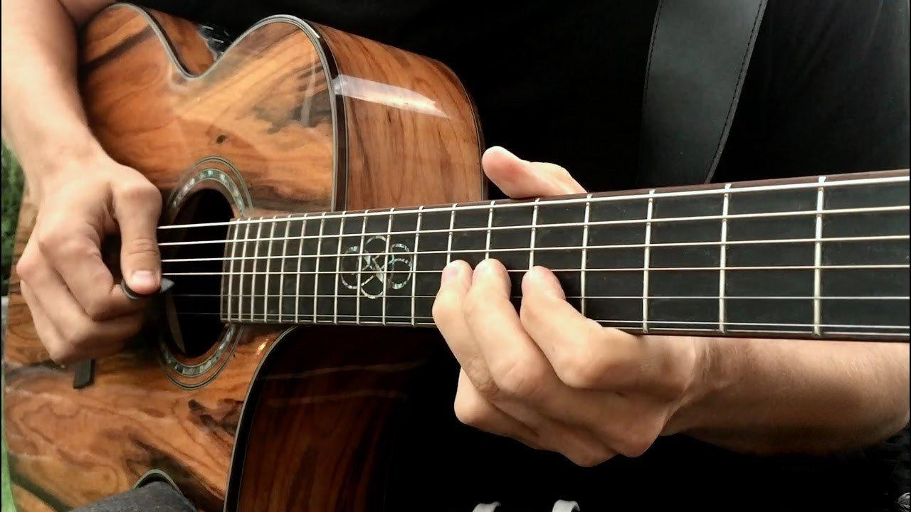 akustik gitar dersleri