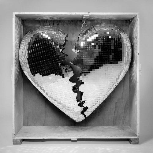 Artist: Mark Ronson Title: Late Night Feelings : 2019