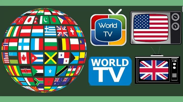 Free IPTV (m3u) Playlist 18-06-2017 {New m3u} - JustPaste it
