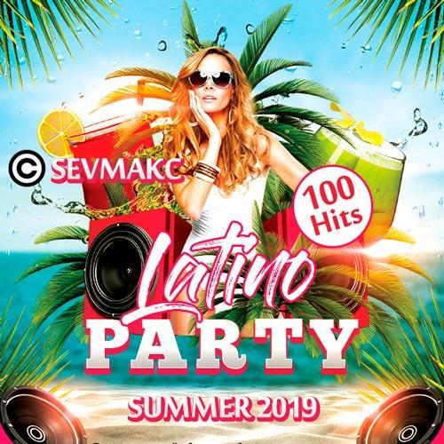 Latino Party Summer 2019