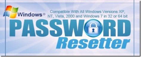 password resetter new