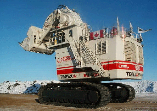 The Largest Construction Vehicles In The World Justpaste It