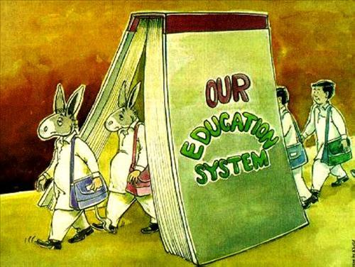 Education System in India