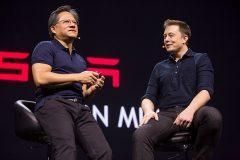 Tesla et Nvidia