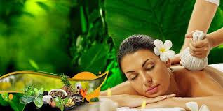 Image result for Ayurvedic therapy image