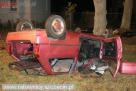 zdjęcia wypadku