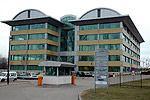 Wiśniowy Business Park, budynek E