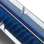 kolektor słoneczny budowa -absorber płaski listkowy