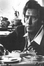 Friedrich Jurgenson