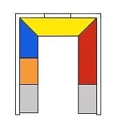 Kuchnia w kształcie litery U