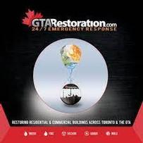 Fire, Water Damage Restoration Toronto: GTA Restoration