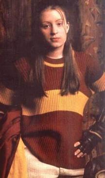 Katie Bell | Harry Potter Wiki | Fandom