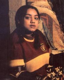 Alicja Spinnet | Harry Potter Wiki | Fandom