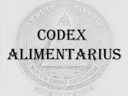codex alimentarius liga świata