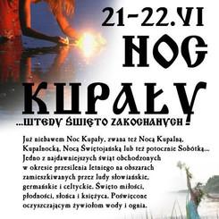 Noc Kupały / Fot. Ratomir Wilkowski, www.R-K-P.prv.pl