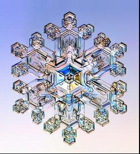 Płatek sniegu 6