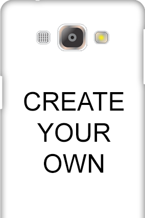 Create your own image cover