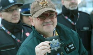 Ten, który zniszczył bunt. O Jerzym Owsiaku – bezpieczniku systemu - niezalezna.pl