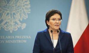 """Ewa Kopacz zawsze blisko przy władzy. """"Gazeta Polska"""" ujawnia przeszłość pani premier w PRL - niezalezna.pl"""
