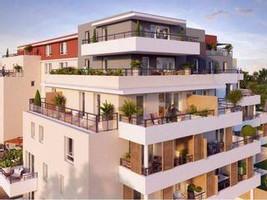 Appartement Marseille 10ème (13010)