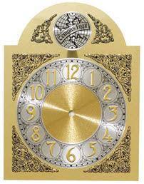 Clock Parts