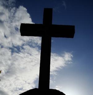 Krzyż-symbol religijny