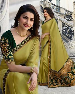 https://b4ufashioncollection.com/product/heavy-sana-silk-with-zari-weaving-jacquard-pallu-with-blouse-5/
