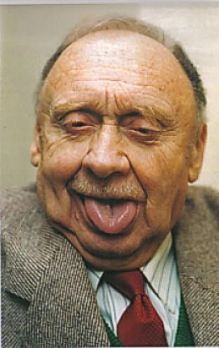 Stefan »Kisiel« Kisielewski (*1911÷†1991)