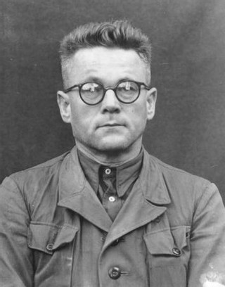 Karl Gebhardt - jeden z lekarzy