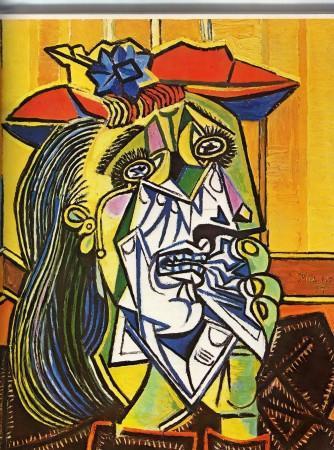 Pablo Picasso - obraz