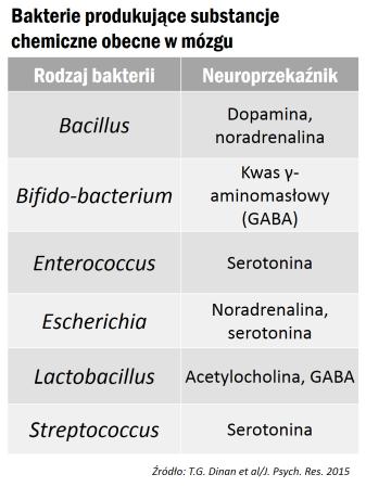 neurobakterie