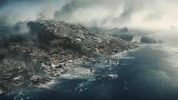 "Kadr z filmu ""2012"""