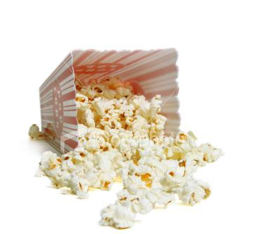 popcorn dieta