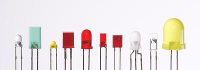 Różne diody