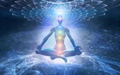 Image result for Spiritual Healing image