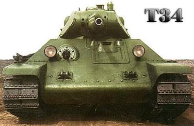 Czołg T34/76