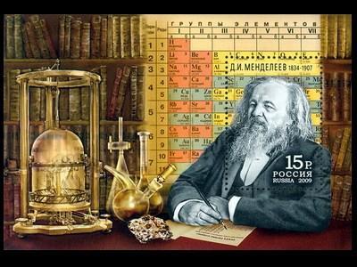 Mendelejew