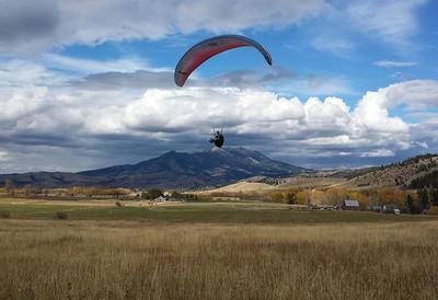 FlyLife Paragliding