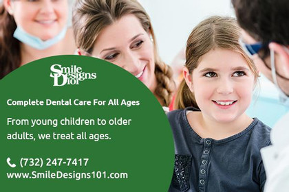 Dentists in Somerset NJ