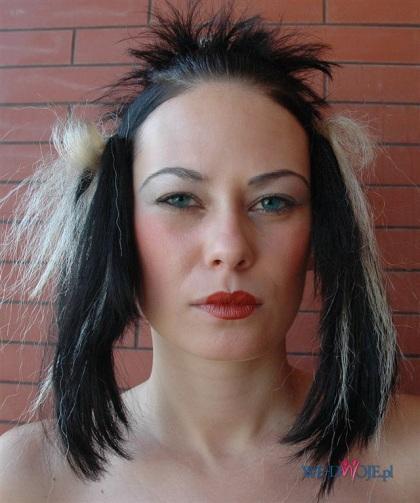 co zrobić żeby włosy szybciej rosłuy