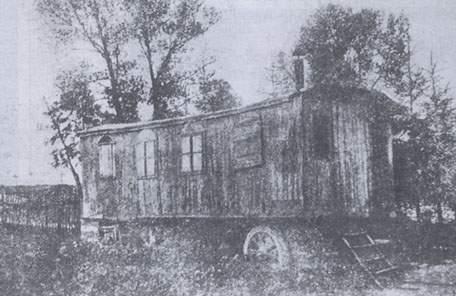 Wóz Drzymały