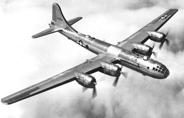 Plik:B-29 in flight.jpg