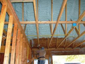 Insulation contractor spray foam insulation Oklahoma City OK 73112.jpg