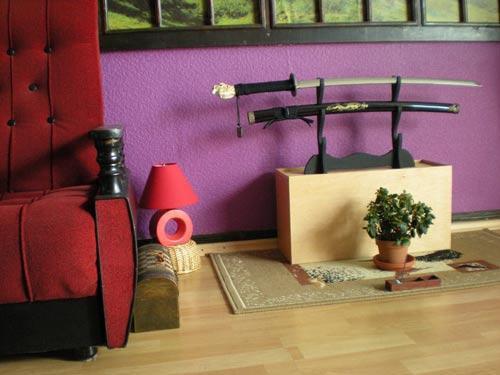 zdjęcie pokoju bez lampy