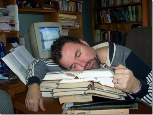 Effortful study