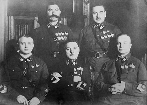Marszałkowie Związku Radzieckiego
