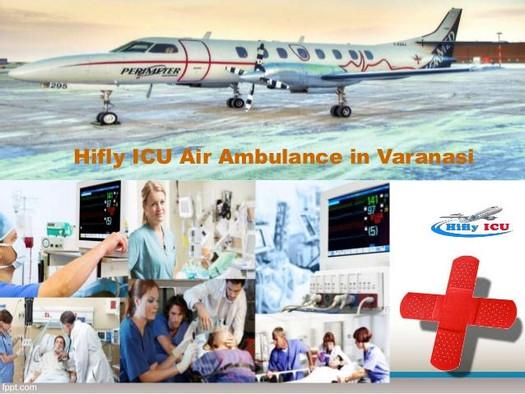 Air ambulance from varanasi to Delhi.jpg