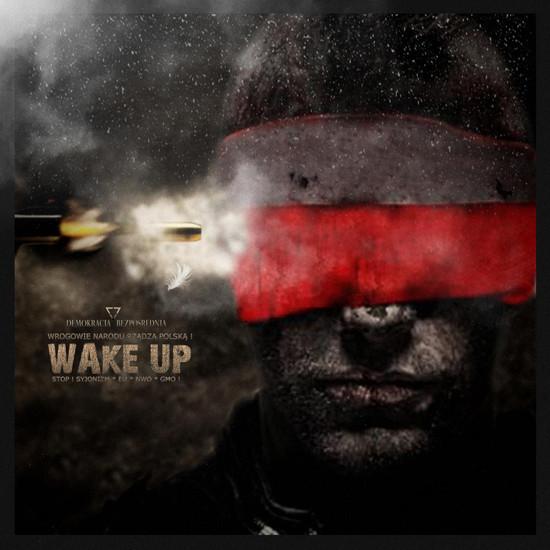 Liga Świata : Wake UP