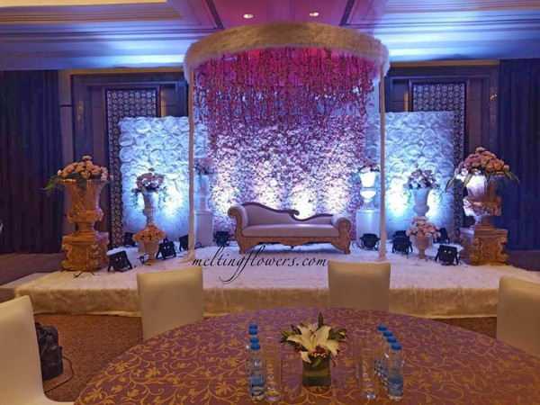 wedding location in Bangalore